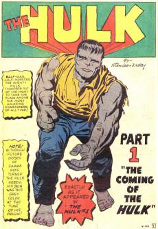 Extrait de Marvel Tales Vol.2 (Marvel Comics - 1966) -1- Annual 1