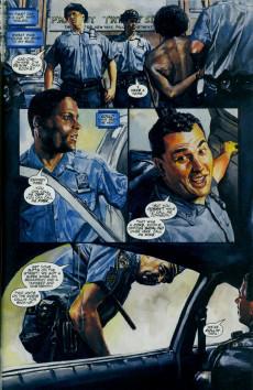 Extrait de Code of Honor (1997) -1- Code Of Honor Part 1: Guns