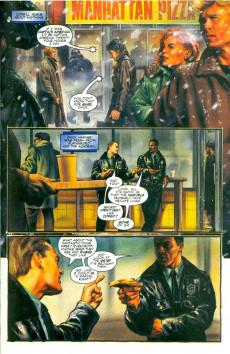 Extrait de Code of Honor (1997) -3- Code Of Honor Part 3: The Street