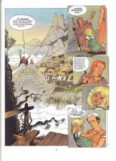 Extrait de Aria -9a1991- Le combat des dames