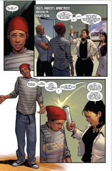 Extrait de Spider-Man: Miles Morales -OMN- Spider-Man : Miles Morales