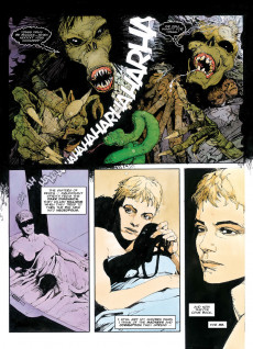 Extrait de Judge Anderson: The Psi Files (2000AD - 2010) -INT05- Volume 05