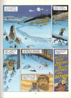 Extrait de Les aigles décapitées -3b1995- Les éperons d'or