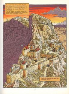 Extrait de Les aigles décapitées -6a1995- Alix