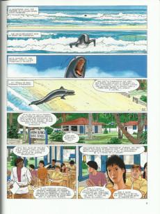 Extrait de Aldébaran -1b2014- La Catastrophe