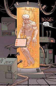 Extrait de Dead Man Logan (2019) -4- Issue # 4