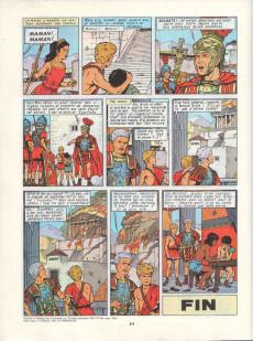 Extrait de Alix -7a1981- Le Dernier Spartiate