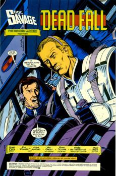 Extrait de Doc Savage Vol.2 (DC Comics - 1988) -2- The Discord Makers - Part 2