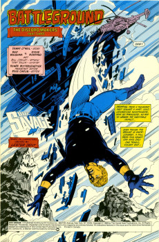 Extrait de Doc Savage Vol.2 (DC Comics - 1988) -3- The Discord Makers - Part 3