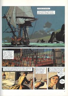 Extrait de L'Épervier (Pellerin) -4a2004- Captives à bord