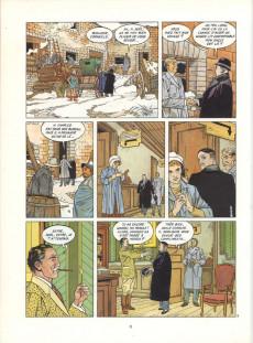 Extrait de Les maîtres de l'Orge -2a1997- Magrit, 1886