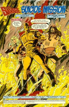 Extrait de Doc Savage Vol.2 (DC Comics - 1988) -6- The Discord Makers - Part 6