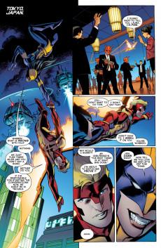 Extrait de All-New X-Men (Marvel comics - 2016) -4- All-New X-Men #4