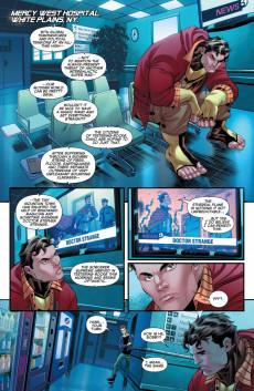 Extrait de All-New X-Men (Marvel comics - 2016) -8- All-New X-Men #8