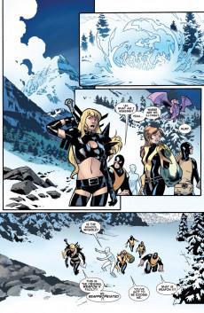 Extrait de All-New X-Men (Marvel comics - 2012) -18- Issue 18