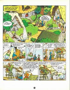 Extrait de Astérix -9''''- Astérix et les normands