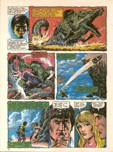 Extrait de Hulk (The) (Marvel Comics - 1978) -17- Issue # 17