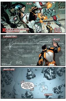 Extrait de All-New X-Men (Marvel comics - 2012) -22- The Trial Of Jean Grey: Part 1 of 6
