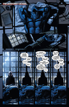 Extrait de All-New X-Men (Marvel comics - 2012) -25- Issue 25