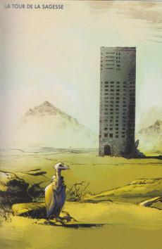 Extrait de Marvel Comics - La collection (Hachette) -154116- Karnak : le défaut de toute chose