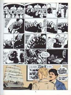 Extrait de De silence et de sang -3a1990- Dix années de folie
