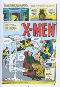Extrait de Marvel - Les Grandes Batailles -4- X-Men VS Magnéto