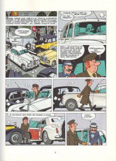 Extrait de Clifton -5a1992- Atout... cœur !