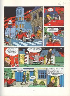 Extrait de Clifton -8a1987- Week-end à tuer