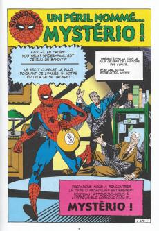 Extrait de Marvel - Les Grandes Batailles -5- Spider-Man VS Mystério