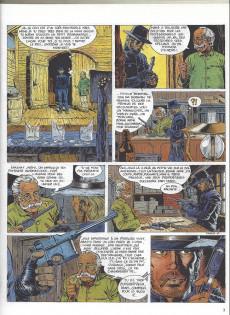 Extrait de Durango -3b1990- Piège pour un tueur