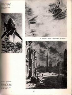 Extrait de (AUT) Jacobs, Edgar P. - La guerre des mondes