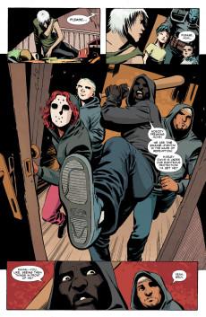 Extrait de Revolutionary War (Marvel Comics - 2014) -06- Revolutionary War: Motormouth