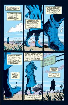 Extrait de Animal Man Vol.1 (DC comics - 1988) -1- The Human Zoo