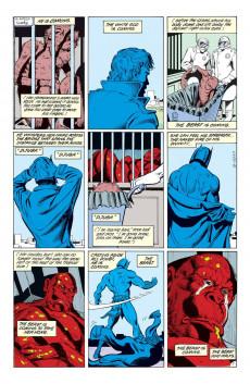 Extrait de Animal Man Vol.1 (DC comics - 1988) -3- The Nature of the Beast