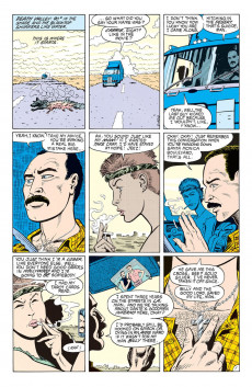 Extrait de Animal Man Vol.1 (DC comics - 1988) -5- The Coyote Gospel