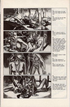 Extrait de Talk Dirty (1992) -3- Talk Dirty #3