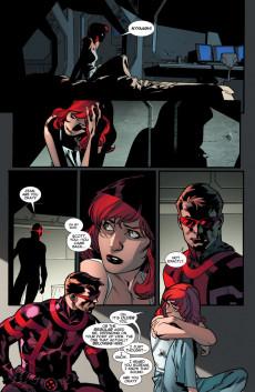 Extrait de All-New X-Men (Marvel comics - 2012) -26- Issue 26