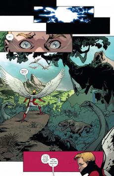 Extrait de All-New X-Men (Marvel comics - 2012) -32- Issue 32