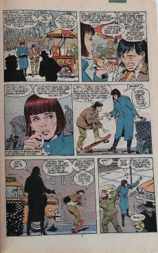 Extrait de Adventures of Superman (The) (1987) -441- The Tiny Terror of Tinseltown