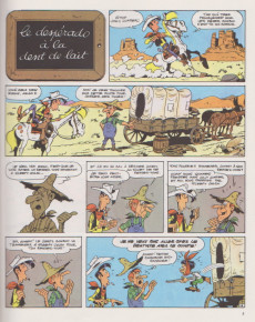 Extrait de Lucky Luke -42a1982- 7 histoires de Lucky Luke