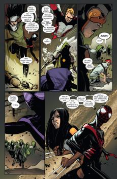 Extrait de All-New X-Men (Marvel comics - 2012) -35- Issue 35