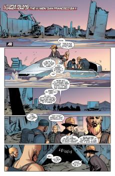 Extrait de All-New X-Men (Marvel comics - 2012) -40- Issue 40