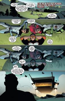 Extrait de All-New X-Men (Marvel comics - 2012) -41- Issue 41