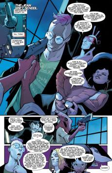 Extrait de Wolverine and the X-Men Vol.1 (Marvel comics - 2011) -40- Untitled