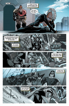 Extrait de Wolverine and the X-Men Vol.2 (Marvel comics - 2014) -3- Tomorrow Never Learns, Chapter 3: True Believers