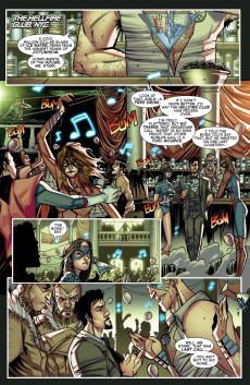 Extrait de Wolverine and the X-Men Vol.2 (Marvel comics - 2014) -9- No Future?: Conclusion