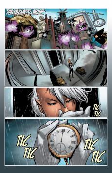 Extrait de Wolverine and the X-Men Vol.2 (Marvel comics - 2014) -10- Untitled