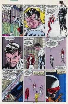 Extrait de Alpha Flight (Marvel comics - 1983) -87- Building Blocks (Part 1): Loyalty