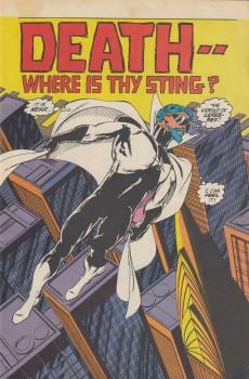 Extrait de Star Brand (1986) -16- Death - Where is Thy Sting?