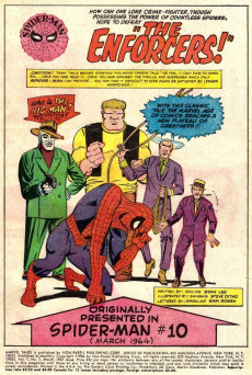Extrait de Marvel Tales Vol.2 (Marvel Comics - 1966) -7- Issue # 7